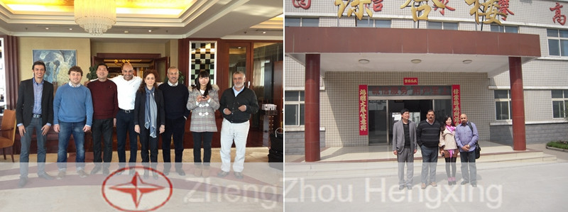 Hengxing International Cooperation