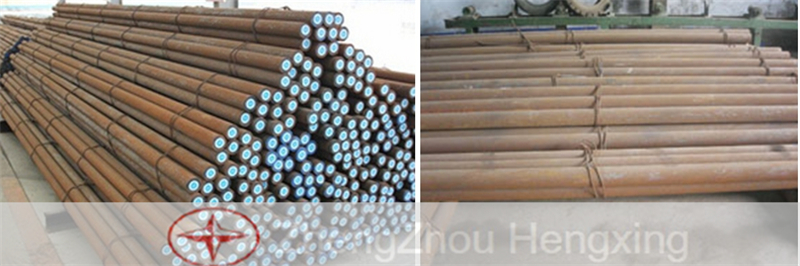 Rod For Small Ball Mill