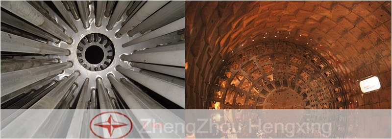 High Energy Ball Mill