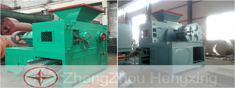 Used Biomass Briquetting Machine