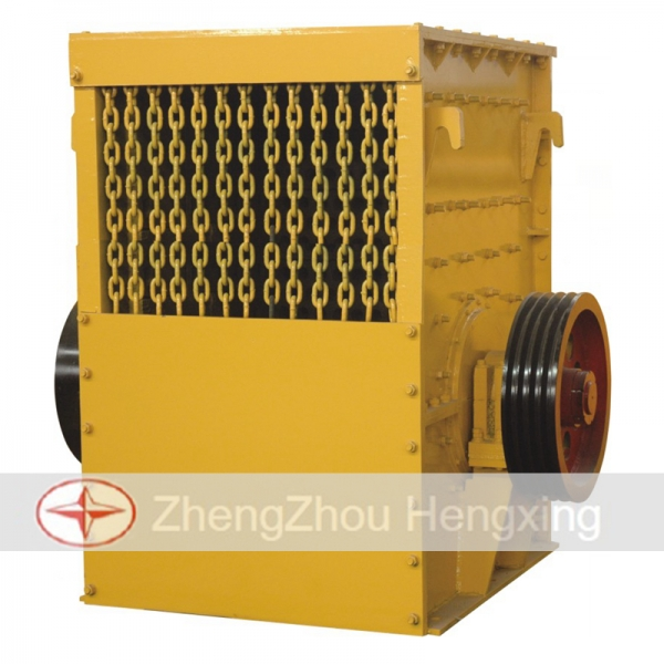 Box Hammer Crusher-Zhengzhou Hengxing