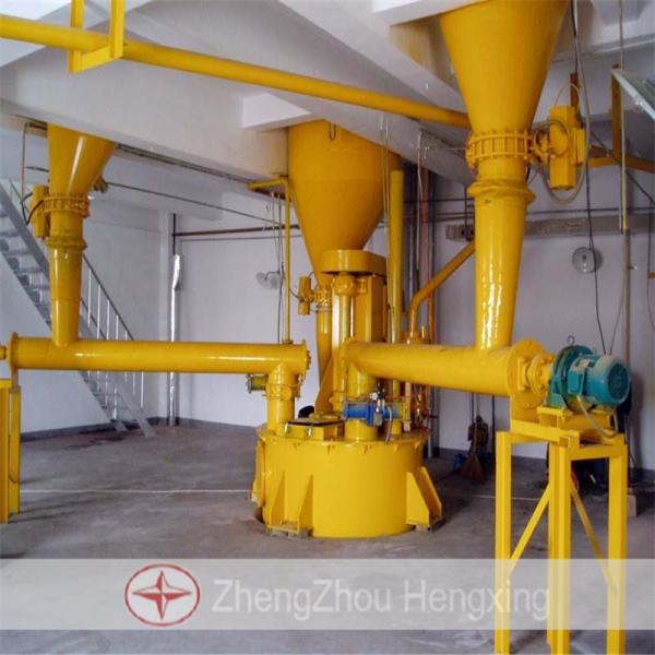 Silo Batching Plant System